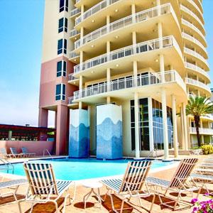Hotels Near Seville Square Pensacola Fl