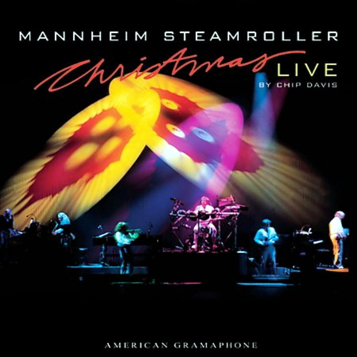 Mannheim Steamroller Christmas in Pensacola, Florida