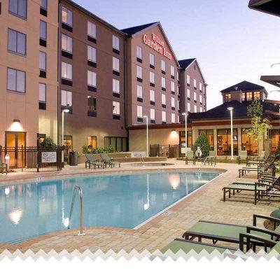 Highpointe Hotels