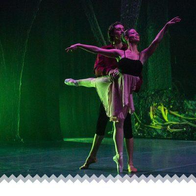 Ballet Pensacola - About - Foo Foo Fest
