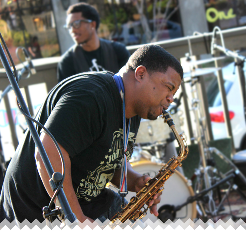 Jazz for Justice Benefiting LSNF | Foo Foo Fest