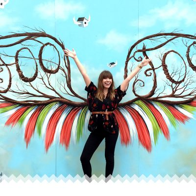 Fly Like Foo Foo Contest | Foo Foo Fest 2015