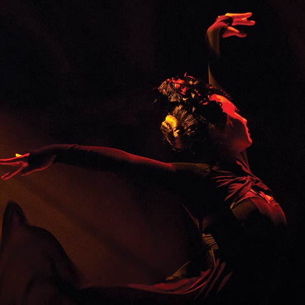 Ballet Pensacola: Wizards and Warriors