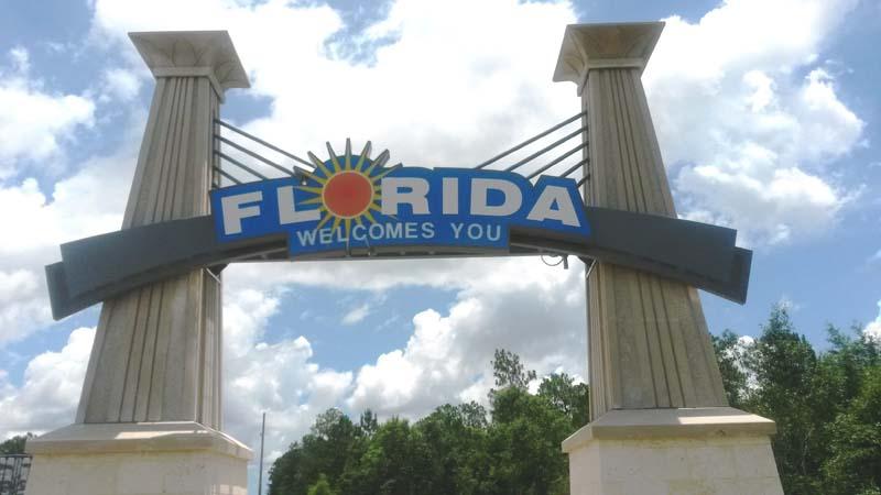 florida welcomes festival