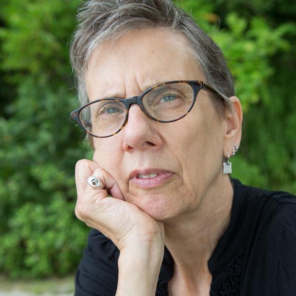 Barbara Henning Reading & Book-Signing