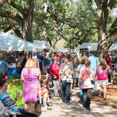 Great Gulfcoast Arts Fest - day 2
