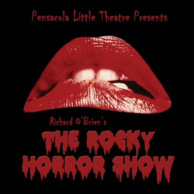 Pensacola Little Theater, Rocky Horror Picture Show