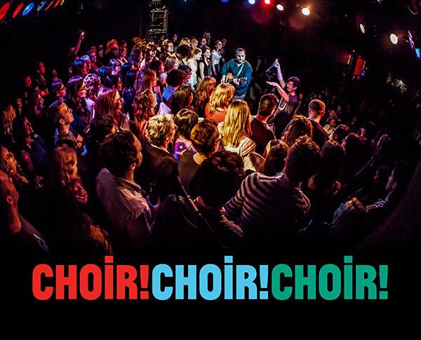 Choir Choir Choir-Foo Foo Festival-2019