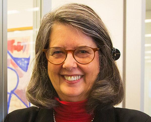 Eleanor Randolph
