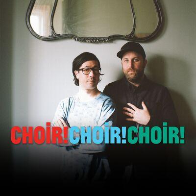 Choir!Choir!Choir!-Foo Foo Festival 2019-Pensacola-Florida-Rex Theatre Pensacola