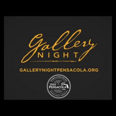 Foo Foo Fest Gallery Night-Oct 18-Downtown Pensacola Gallery Night