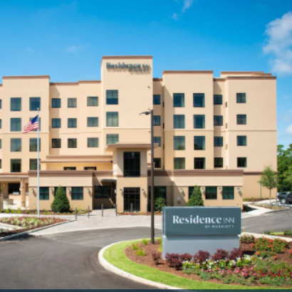 Residence Inn Pensacola Airport/Medical Center