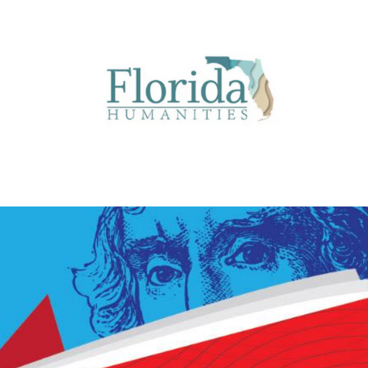 Florida Humanities Life Liberty Libraries Promo Image