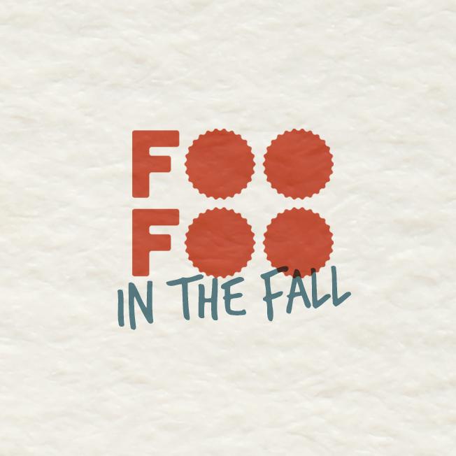 Foo Foo in the Fall