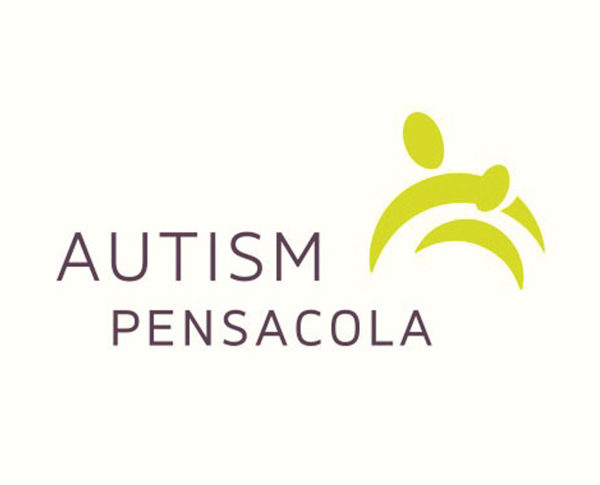 Meals on my own presented by Autism Pensacola (logo pictured)