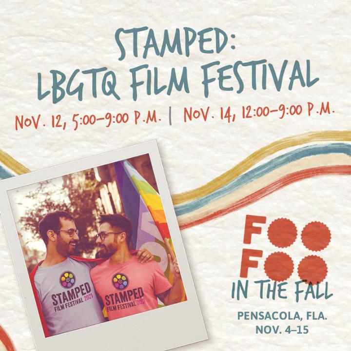 STAMPED: LBGTQ Film Festival returns for the 2021 Foo Foo Festival