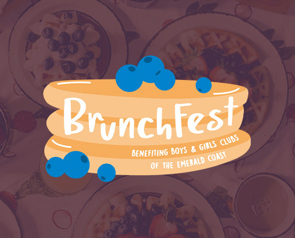 Brunch fest hosted by the boys and girls club of the emerald coast