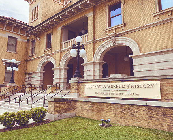 Pensacola Museum of History